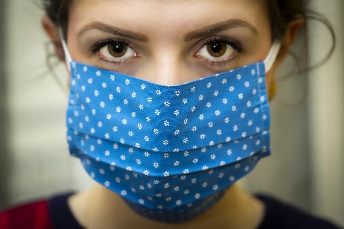 Imagem de Governo de São Paulo recomenda uso de máscaras pela população nos 645 municípios do Estado