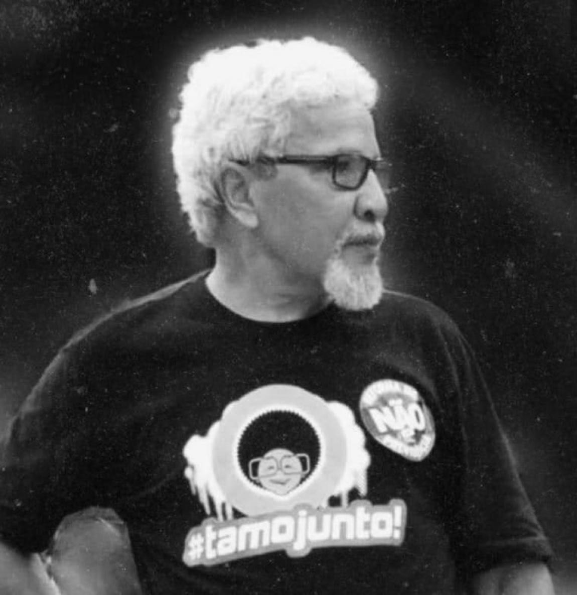 Imagem de CNTTL lamenta falecimento do companheiro Roque Ferreira vítima da COVID-19