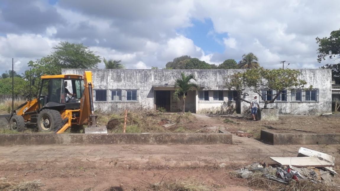 Imagem de Sindicato da Paraíba lança Campanha para ajudar na construção do futuro Centro de Apoio dos Caminhoneiros