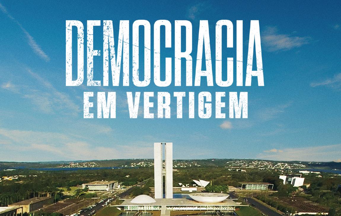 """Imagem de """"Democracia em Vertigem"""" é indicado na categoria de melhor documentário ao Oscar 2020"""