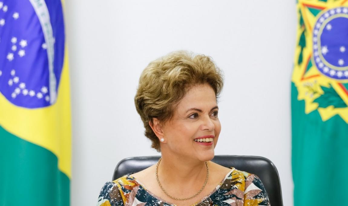 """Imagem de Dilma e aliados preparam nova """"Carta ao Povo Brasileiro"""""""