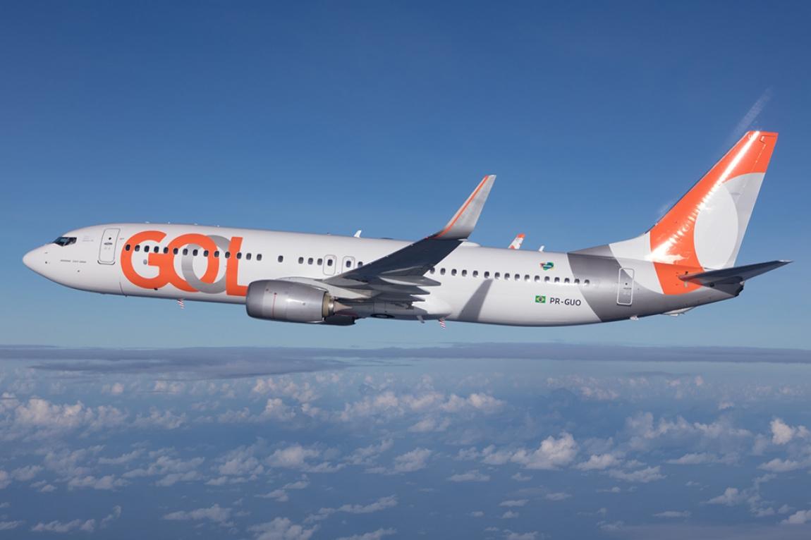 Imagem de Jericoacoara (CE): Gol atua no aeroporto sem mecânico de aeronave alocado