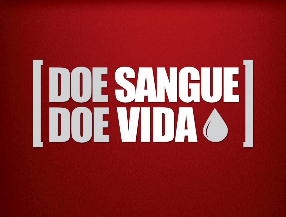 """Imagem de """"Junho Vermelho"""" estimula doação de sangue no país"""