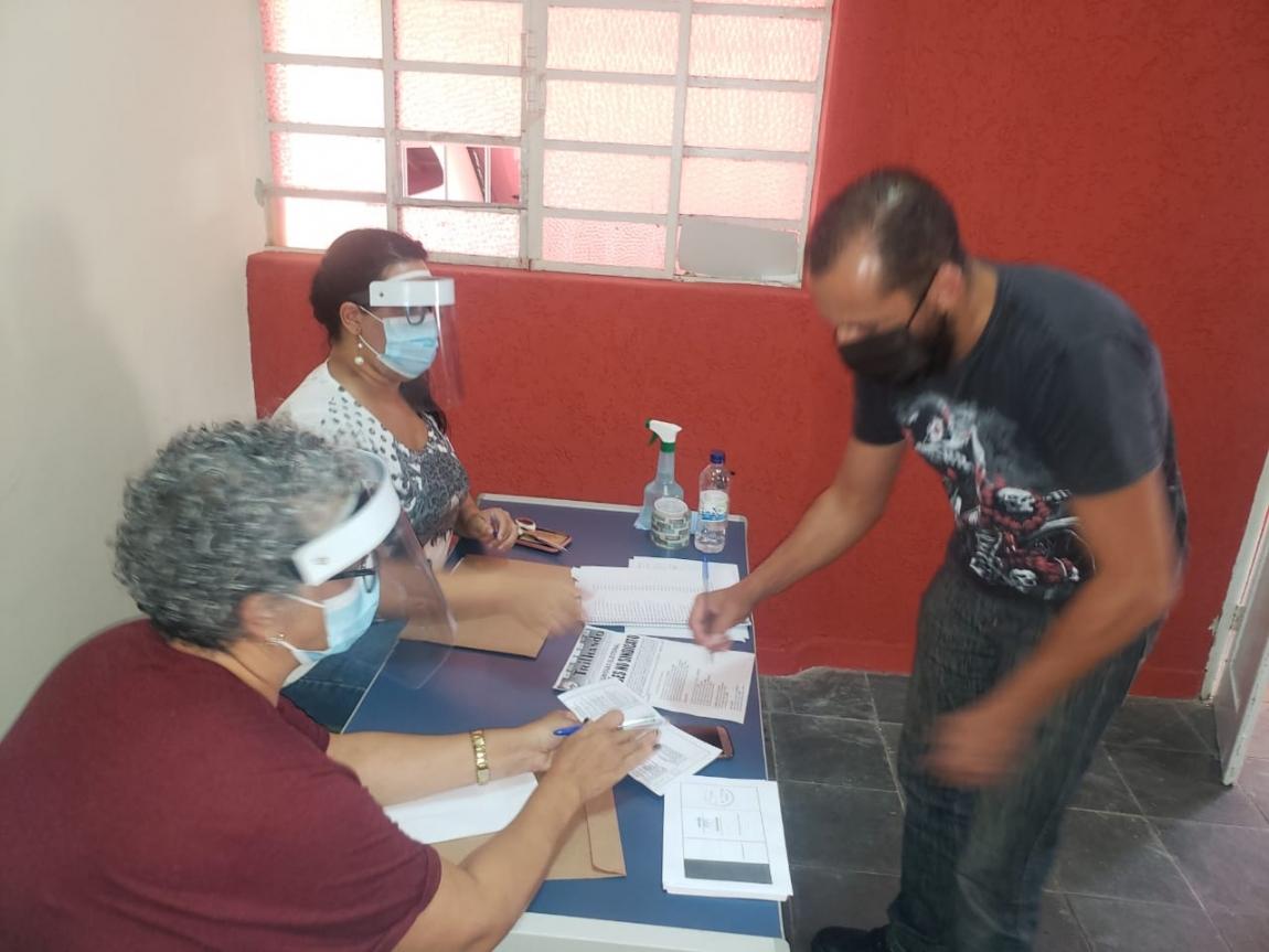 Imagem de Ferroviários elegem nova Diretoria do Sindicato da Central do Brasil