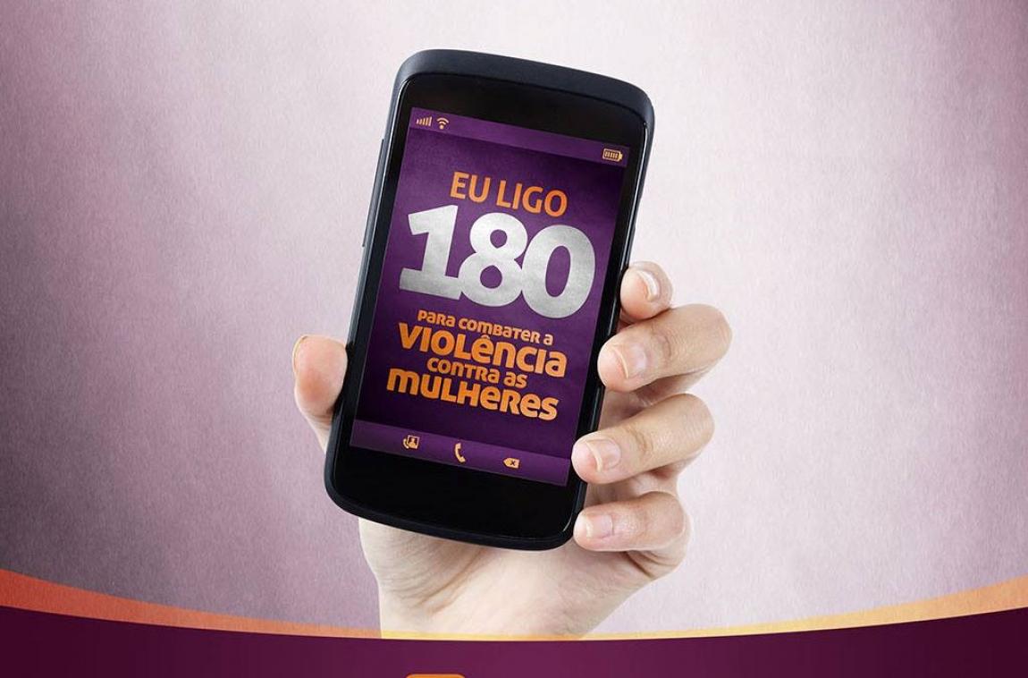 Resultado de imagem para disque denuncia para combater a violencia contra as mulheres