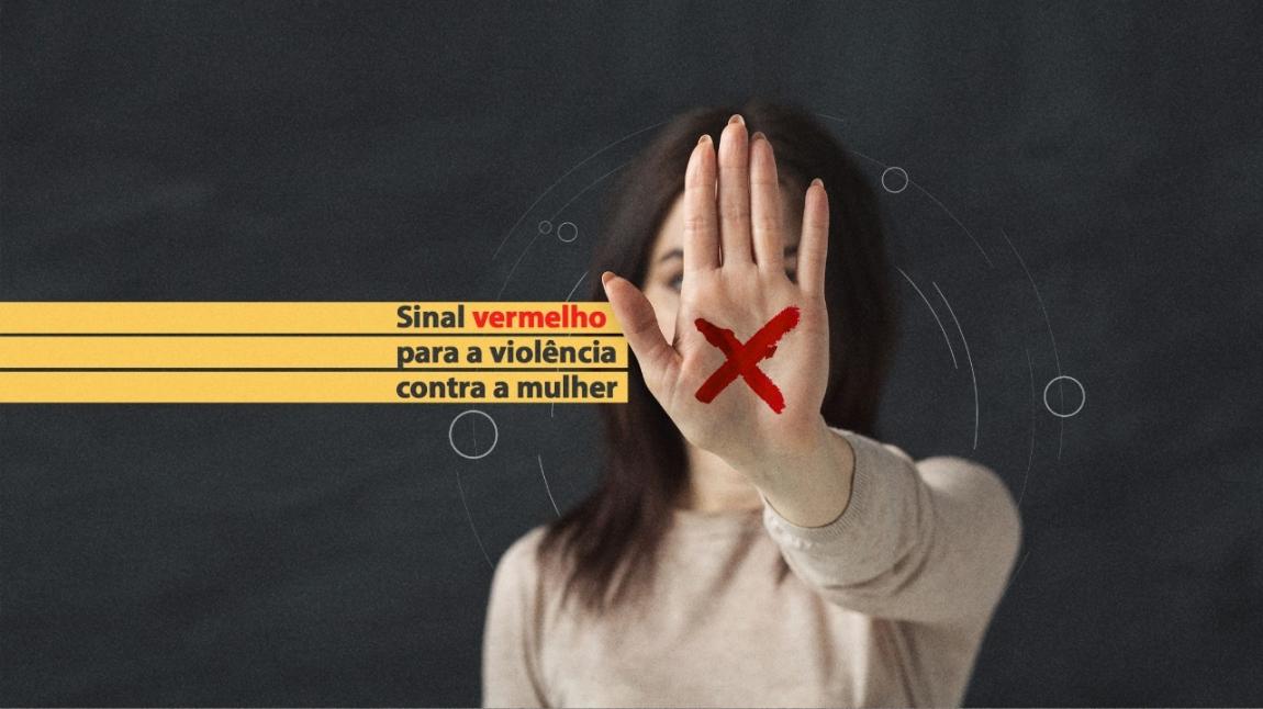 Imagem de Justiça lança campanha nacional para incentivar denúncia de violência doméstica