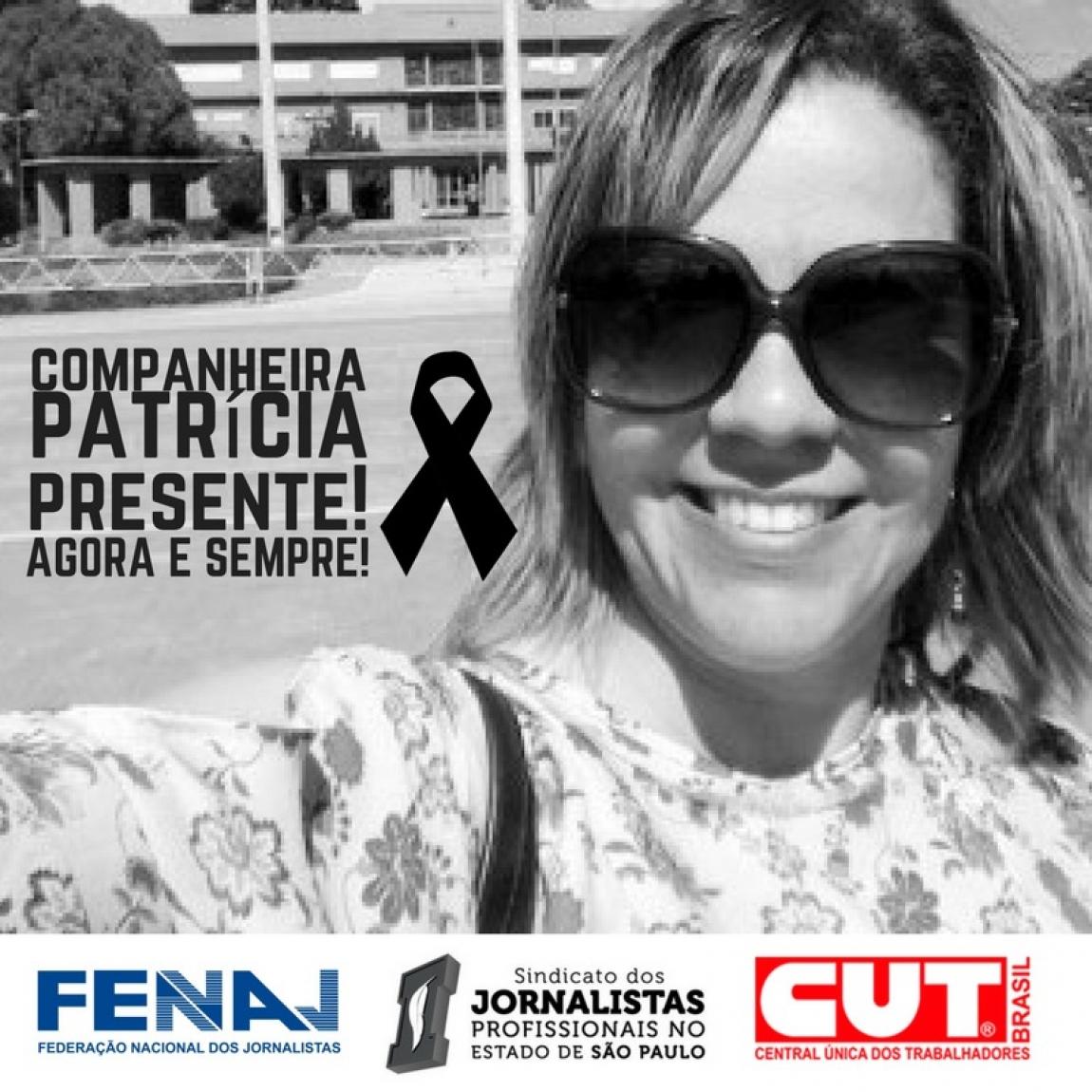 Imagem de Quando perdemos uma lutadora: Patrícia Ferreira, presente!