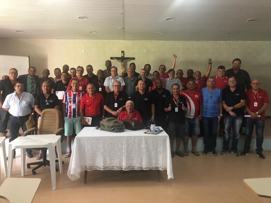 Imagem de FITF  realiza Plenária e debate papel do movimento sindical e plano de ação contra retirada dos direitos dos trabalhadores