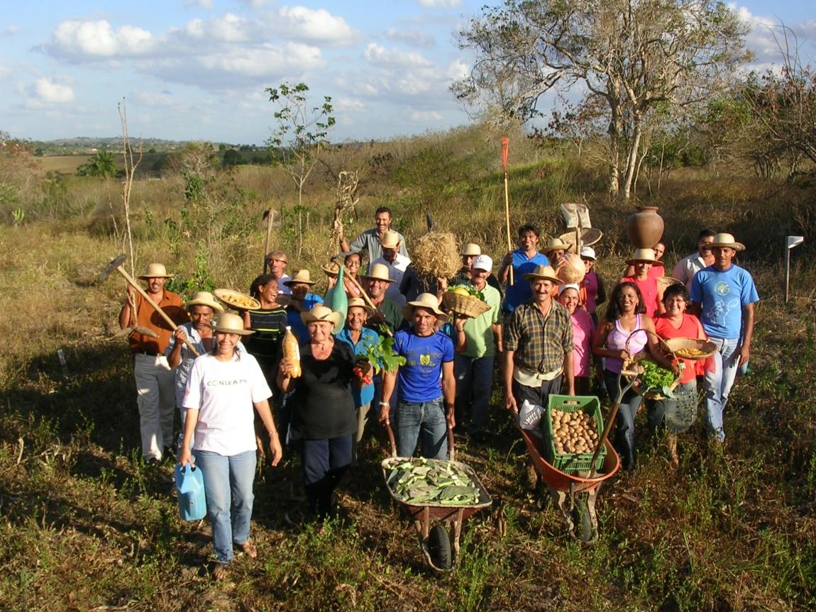 Imagem de Brasil é referência na redução da pobreza para 97 países
