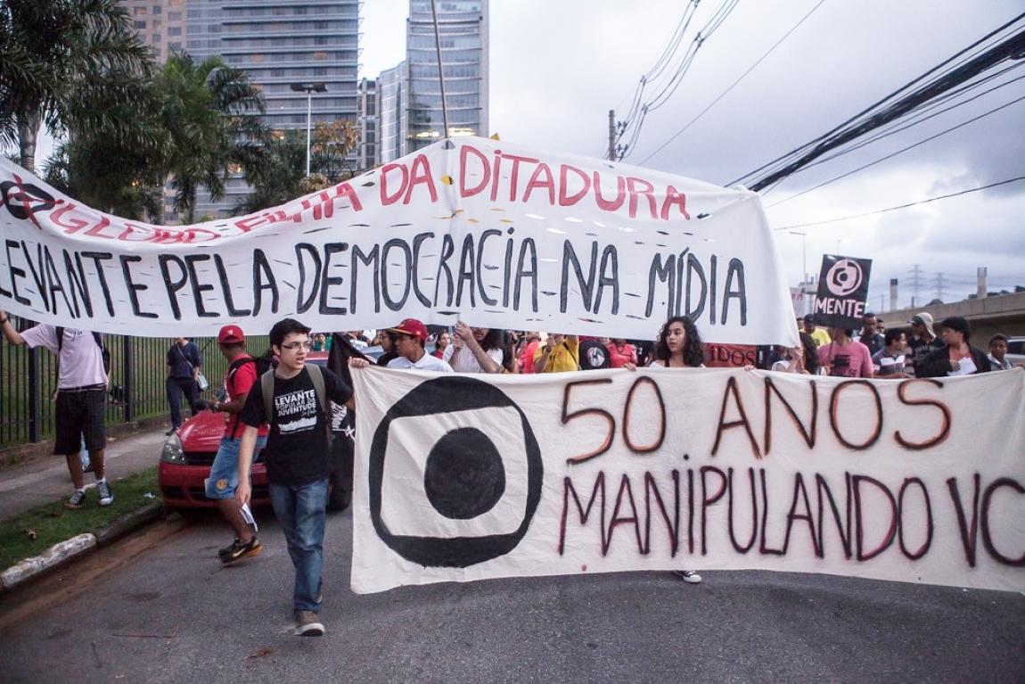 Imagem de Jornalistas da Época e Veja recebem interpelação judicial do ex-presidente