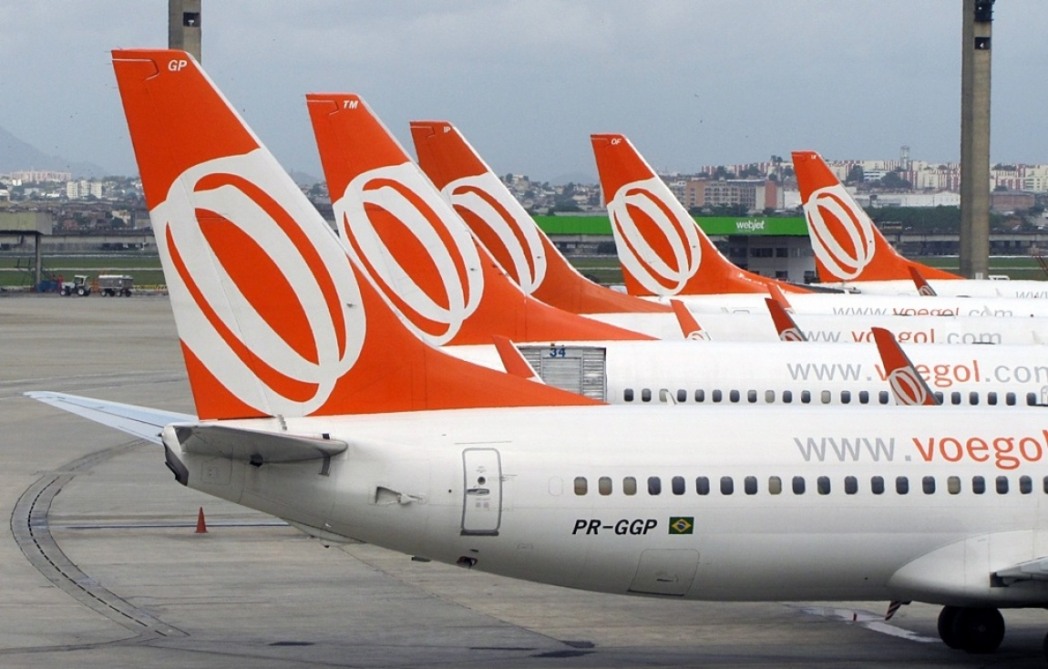 Imagem de Gol adia negociação de pagamento de periculosidade aos aeroviários