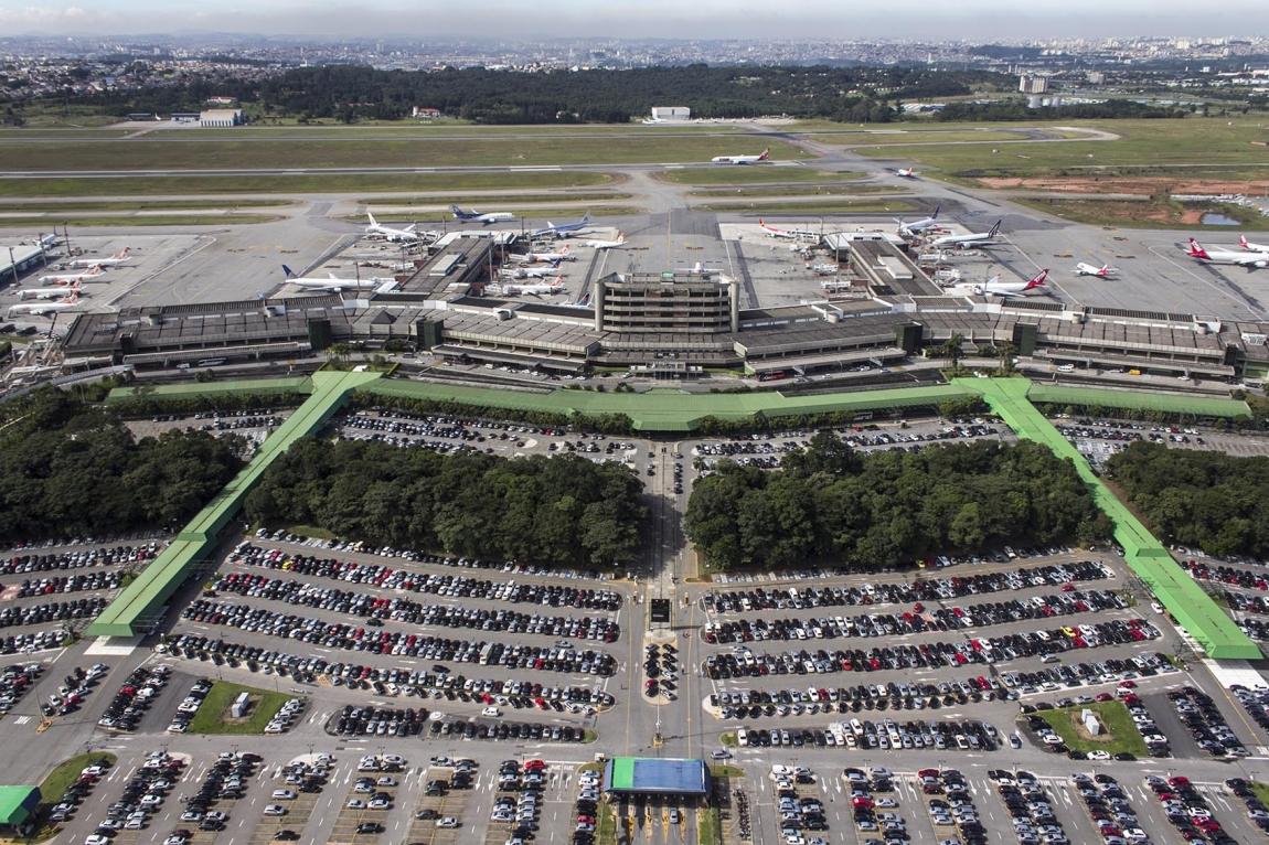 Imagem de Nota de repúdio do Sindigru sobre agressão contra trabalhadores do Check-in no Aeroporto