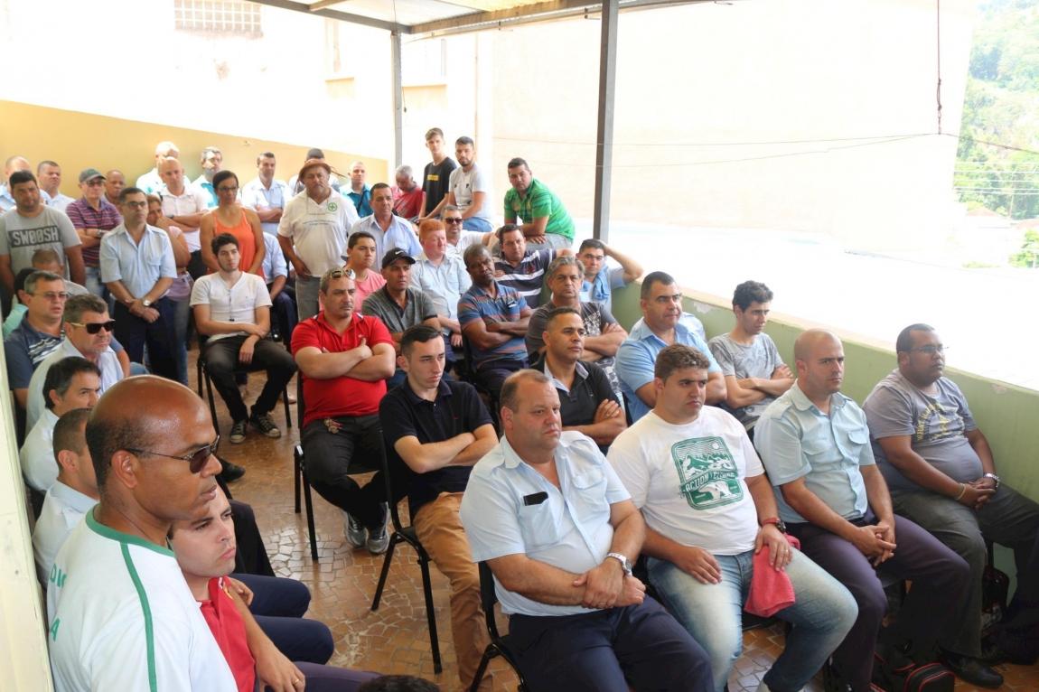 Imagem de São Roque: Sindicato dos Rodoviários fecha acordo com RLC e greve é suspensa