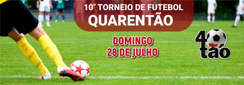 Imagem de Sorocaba: Rodoviários abrem inscrições para 10º Torneio de Futebol Quarentão