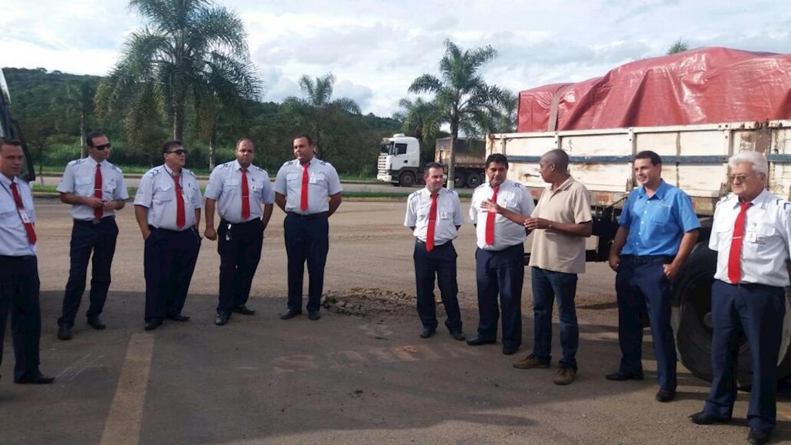 Imagem de Sorocaba: Sindicato dos Rodoviários acaba com descontos irregulares nos salários de trabalhadores do fretamento na Calvip