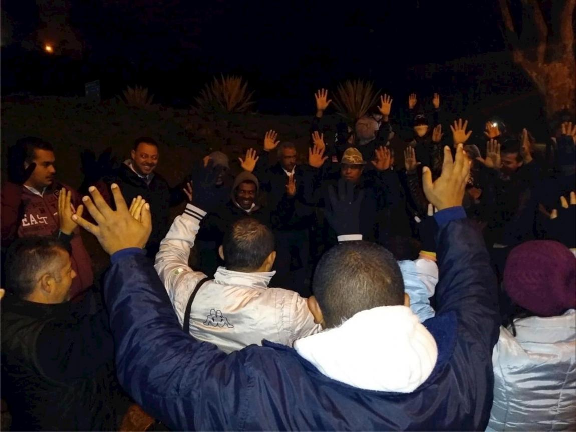 Imagem de São Roque: Trabalhadores no transporte urbano da Mirage entram no 4º dia de greve contra demissões