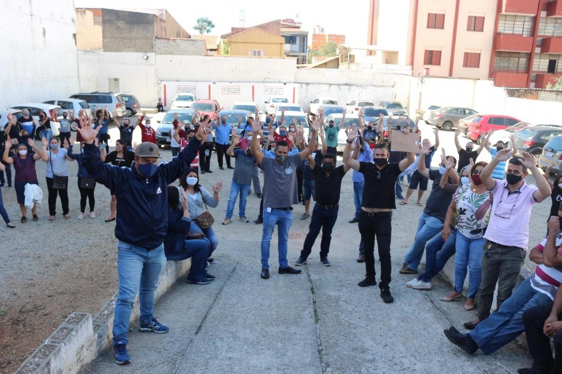 Imagem de Sorocaba: Sindicato dos Rodoviários evita demissão em massa no Grupo São João