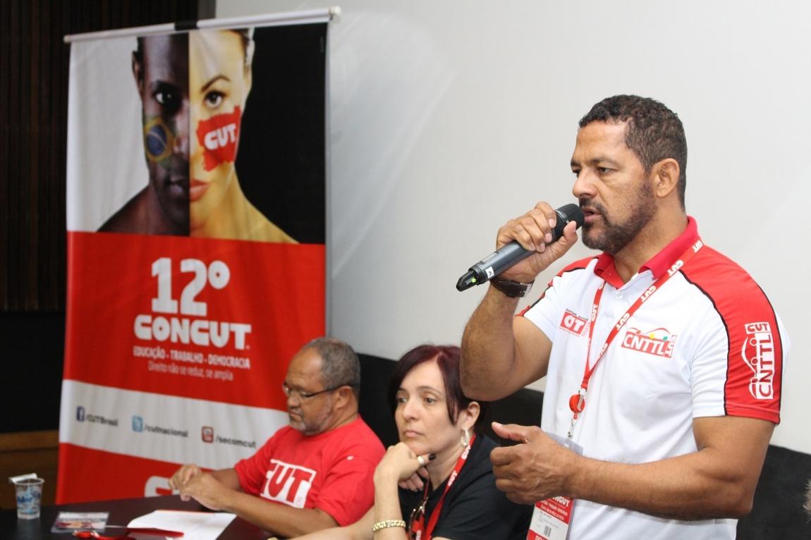 Imagem de Brasília: Paulinho participa de Seminário Nacional do Marco Regulatório do Transporte Rodoviário de Cargas