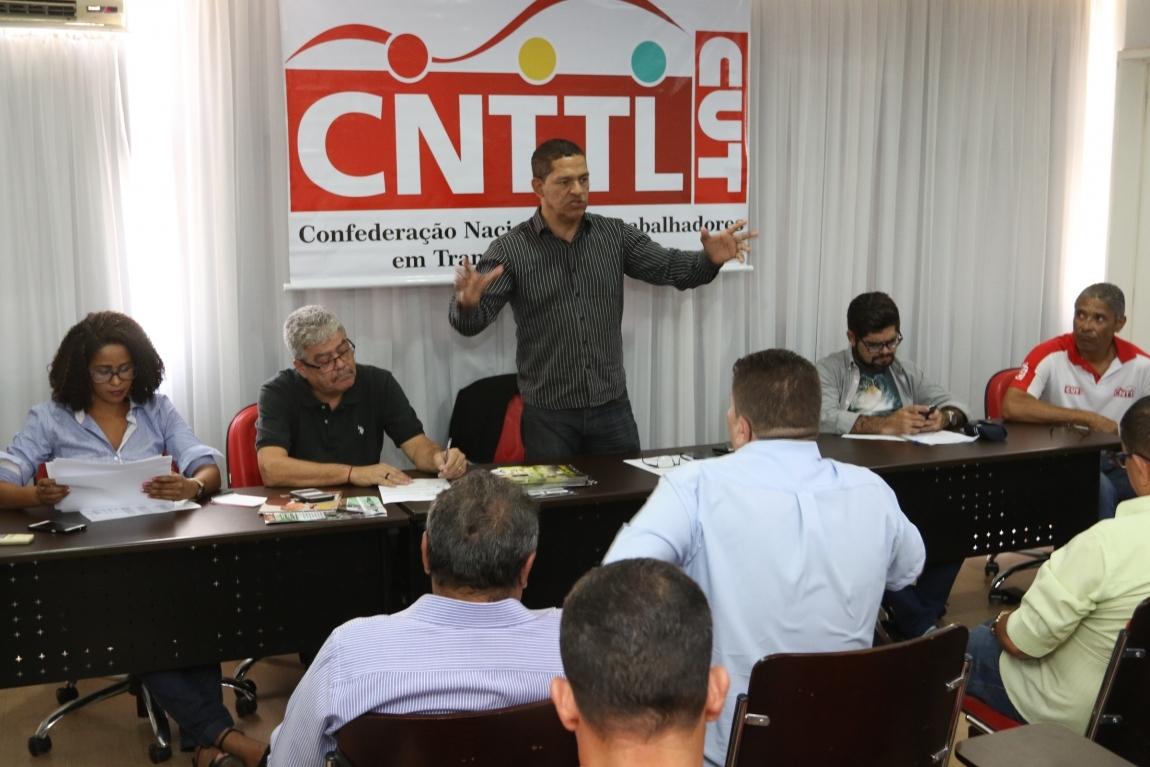 Imagem de Brasília: CNTTL realizará Seminário Nacional sobre Reforma Trabalhista, Organização e Ação Política em novembro