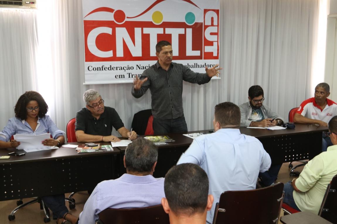 Imagem de Reforma Trabalhista: