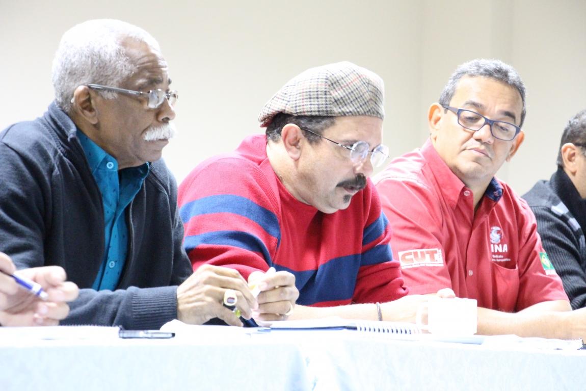 Imagem de Aeroportuários iniciam negociação da Campanha Salarial com as concessionárias