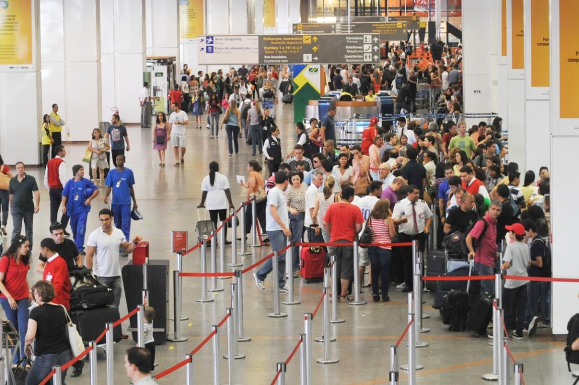 Imagem de FENTAC não fará novos protestos nos Aeroportos no Natal e Ano-novo