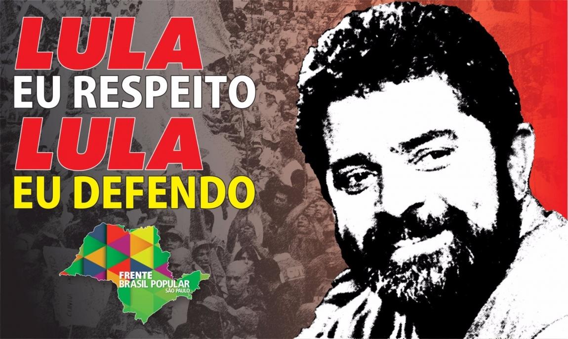 Imagem de Depoimento de Lula é suspenso devido a má conduta do promotor