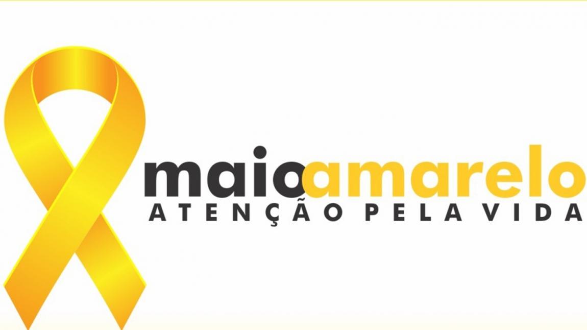 Imagem de Maio Amarelo conscientiza sobre segurança no trânsito