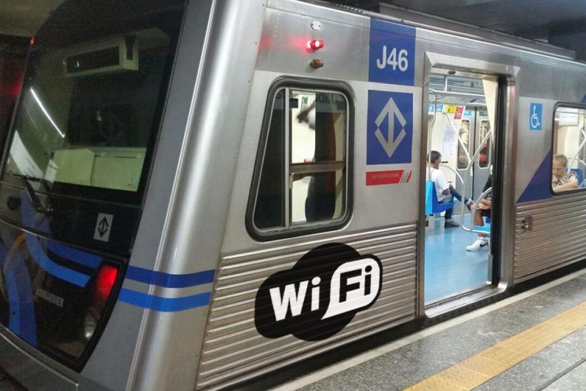 Imagem de São Paulo: Sindicato dos Metroviários pede ao Metrô fechar estações menores para conter COVID-19