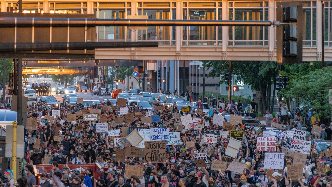 Imagem de ITF apoia protestos de combate ao racismo e orienta sindicatos a priorizarem o tema em suas lutas