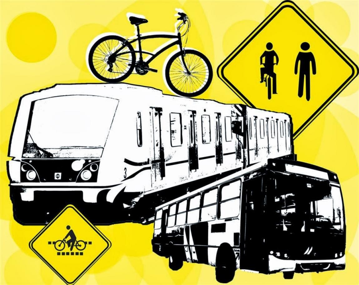 Imagem de Transporte passa a ser direito garantido pela Constituição