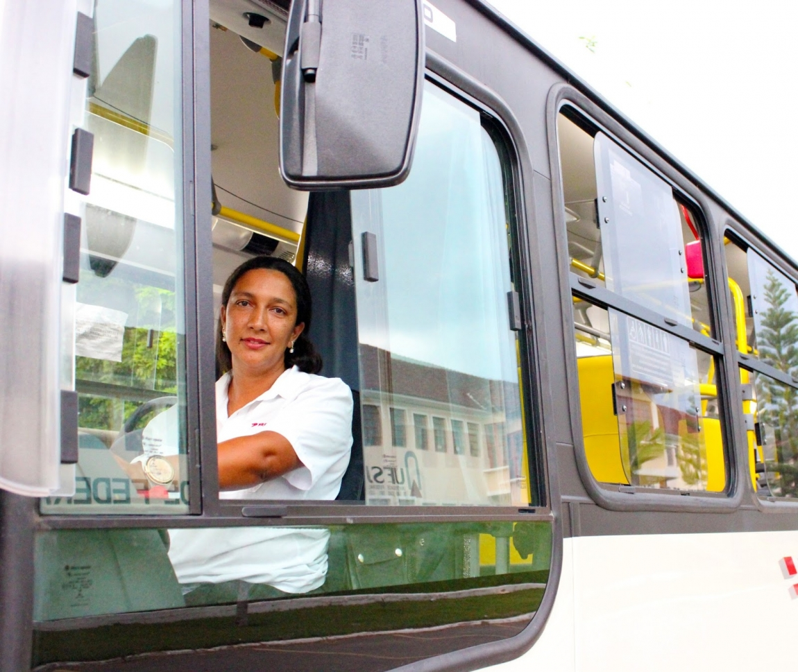 Imagem de Mulheres brasileiras estão em situação melhor no mercado de trabalho, aponta ONU