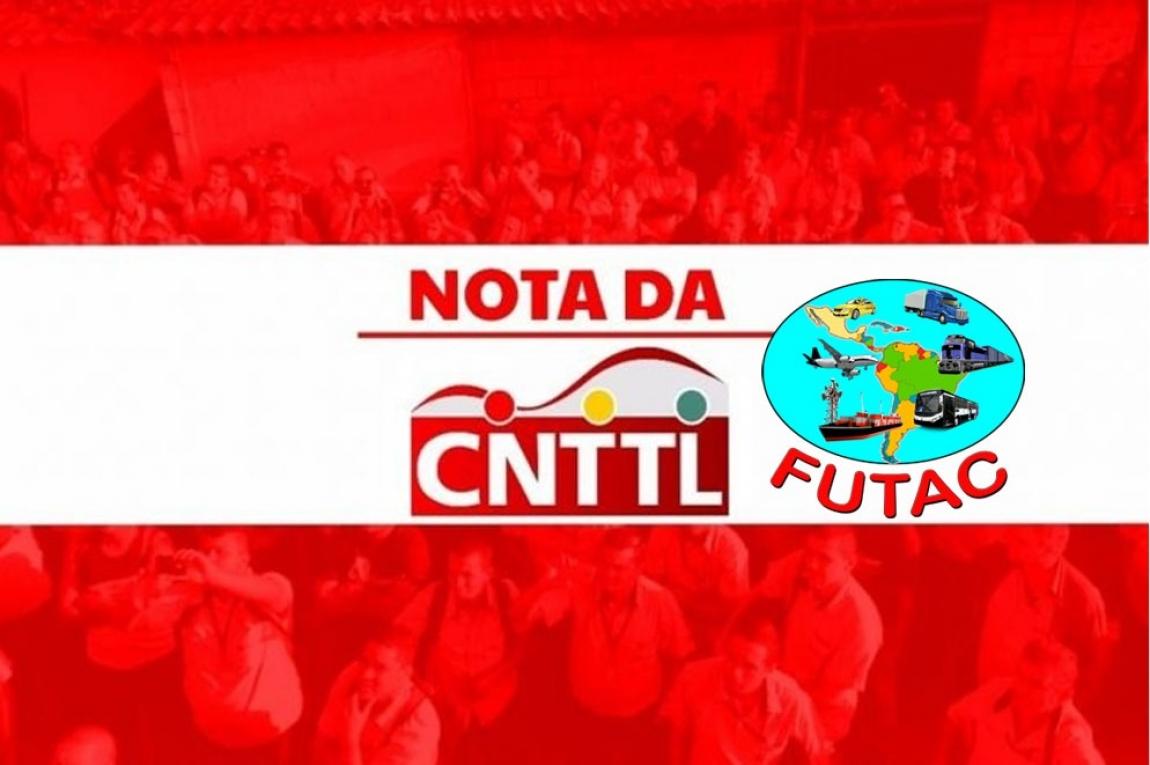 Imagem de Golpe na Bolívia: CNTTL e FUTAC prestam solidariedade a Evo Morales e ao povo boliviano