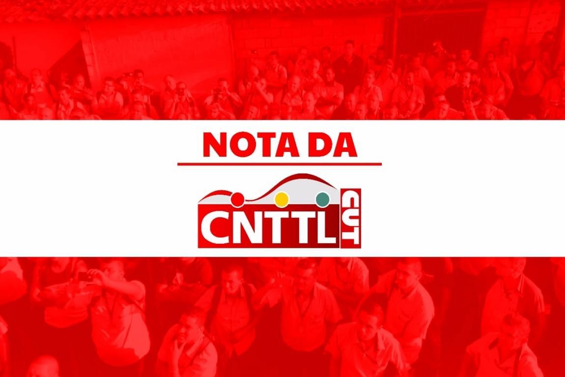 Imagem de Rumo à Greve Geral: CNTTL orienta que sindicatos mantenham assembleias e preparativos nas bases