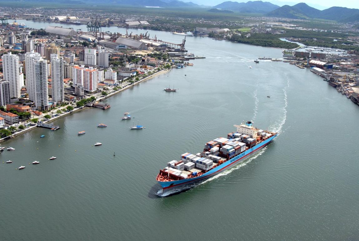 Imagem de Santos: Portuários conquistam reposição integral da inflação e aumento real nos benefícios