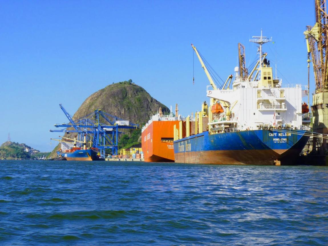 Imagem de Portuários vão às urnas eleger nova direção da FNP nesta quinta-feira (29)