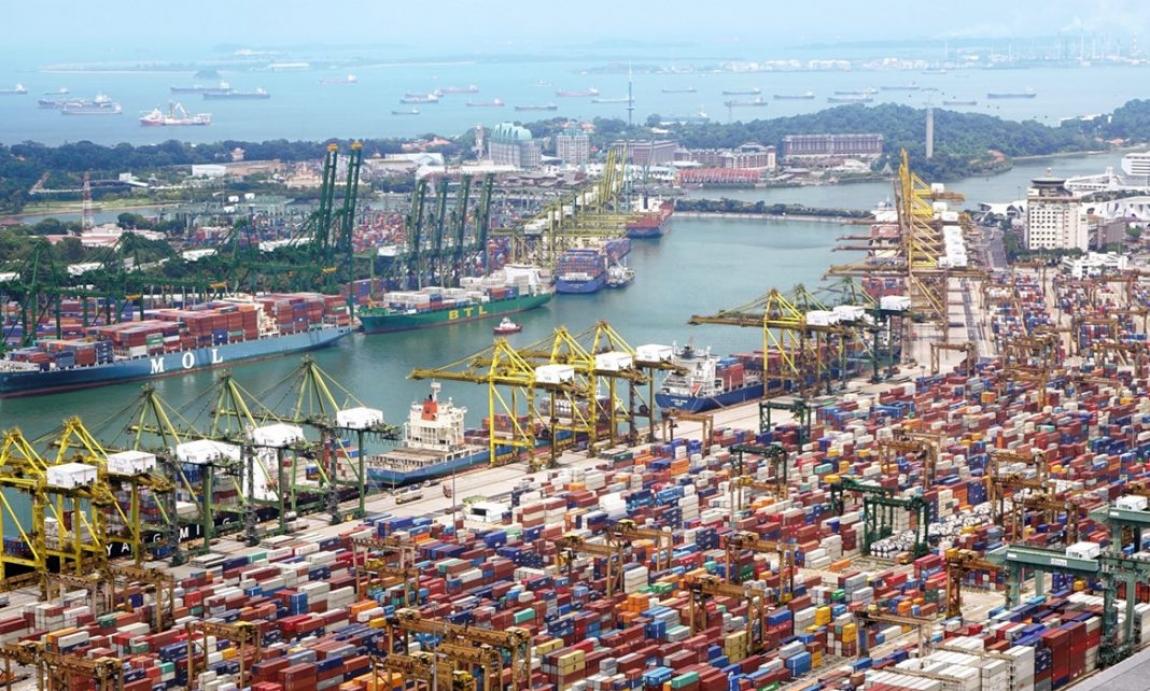 Imagem de Portuários em todo o país deflagram estado de greve