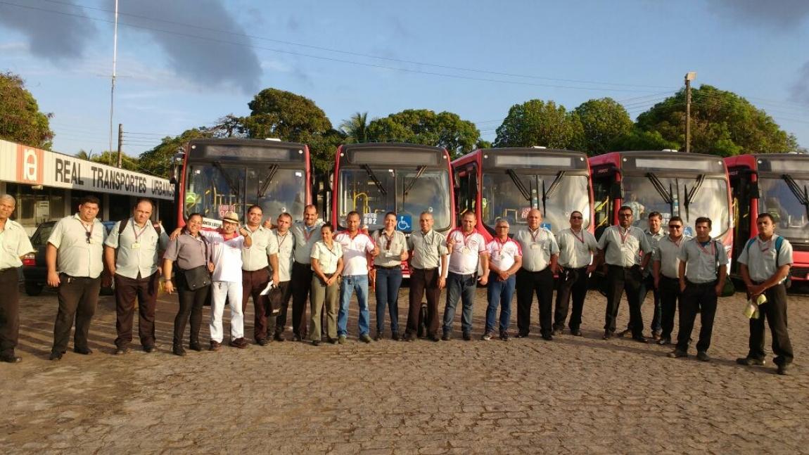Imagem de #Greve Geral: Rodoviários de Alagoas aderem à paralisação contra a PEC do retrocesso social