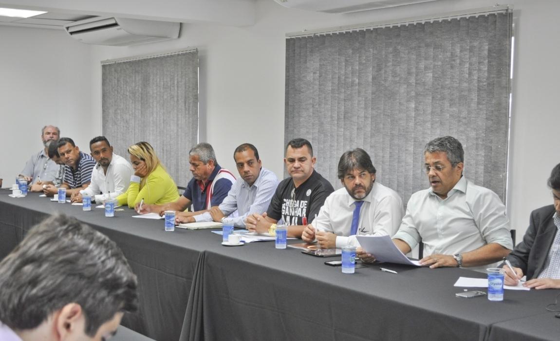 Imagem de São Paulo: FENTAC/CUT e SNEA continuam negociação da Campanha Salarial nesta quinta-feira (18)