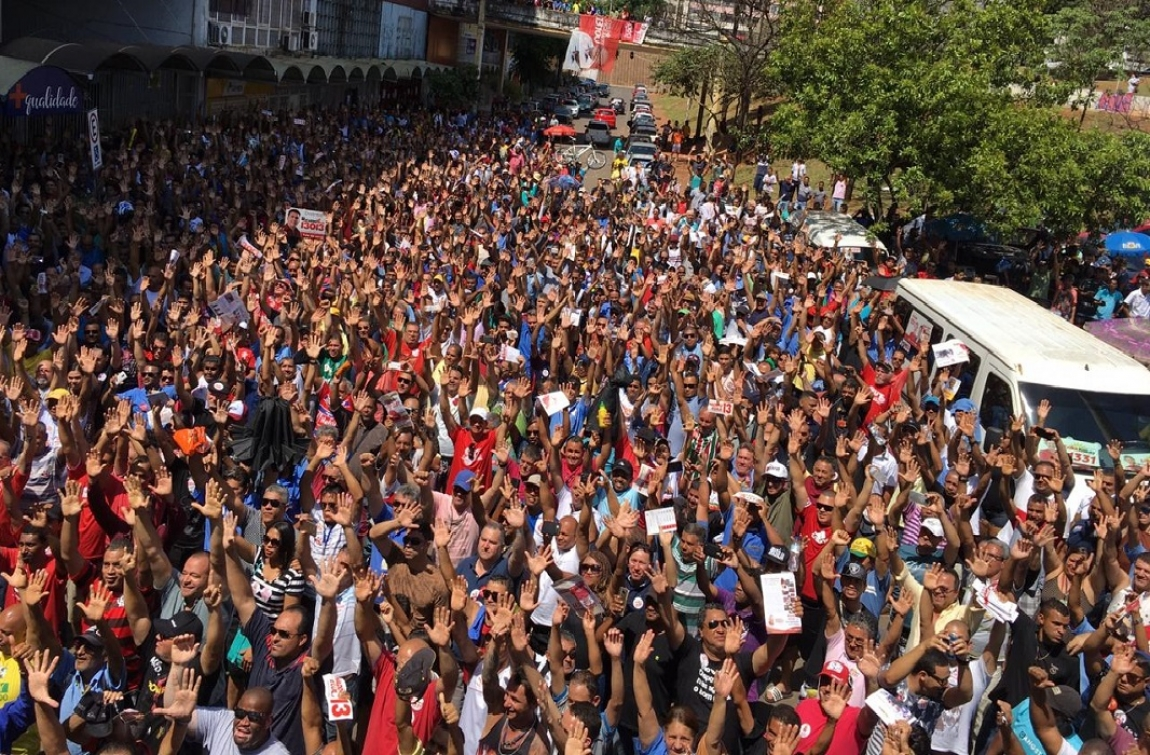 Imagem de Brasília: Mobilização dos rodoviários garante conquistas e categoria encerra Campanha Salarial