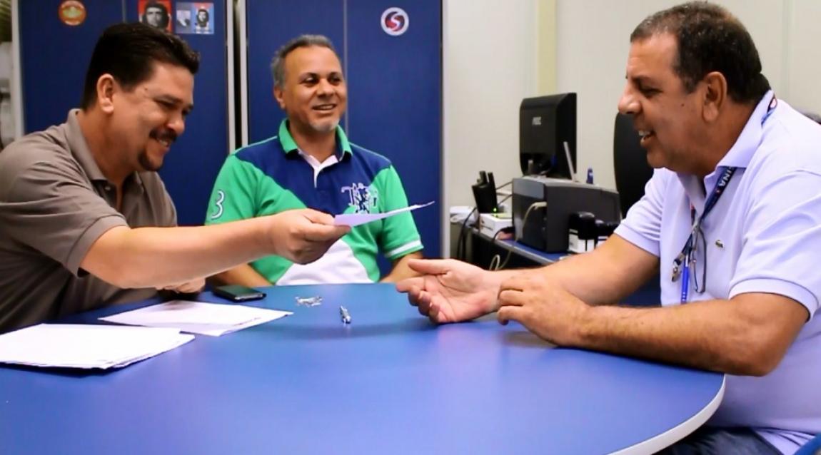 Imagem de Campinas: Após batalha judicial, SINA garante pagamento de adicional de periculosidade para aeroportuários