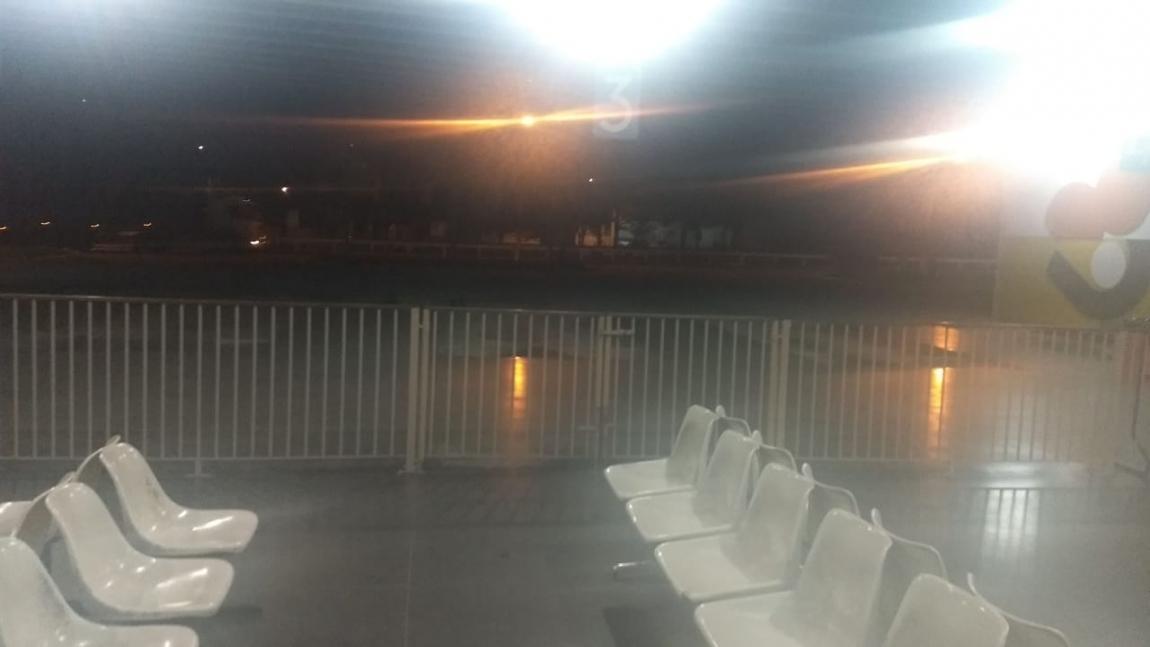 Imagem de #GreveGeral14J Rodoviários de 42 cidades da região de Sorocaba amanhecem parados