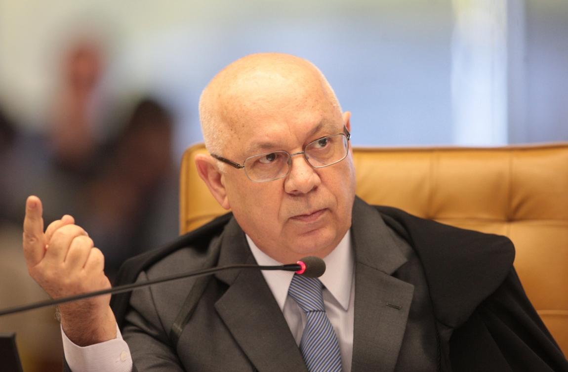 Imagem de  Em nota, CUT  lamenta morte de ministro do STF e pede investigação séria