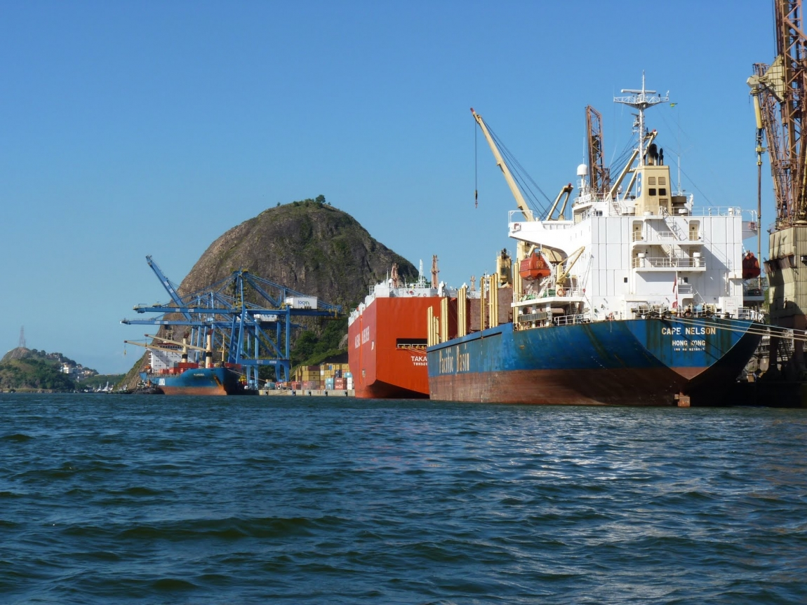 Imagem de Privatização dos portos trará prejuízos para economia e para a segurança nacional