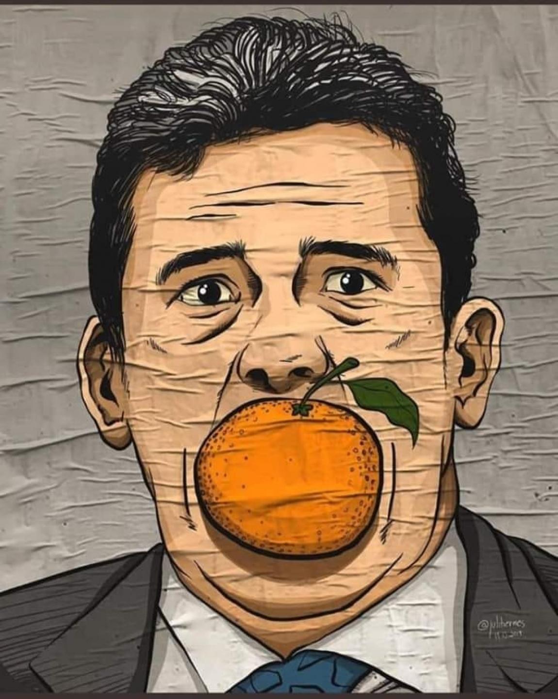 Imagem de #ForaBolsonaro Demissão de Moro escancara suas contradições