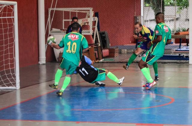 Imagem de Grande final do Torneio de Futsal da CUT SP acontece no dia 27 e2402684f5d51