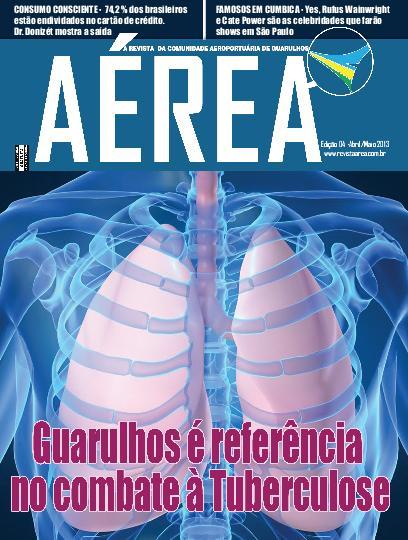 Revista Aérea 4