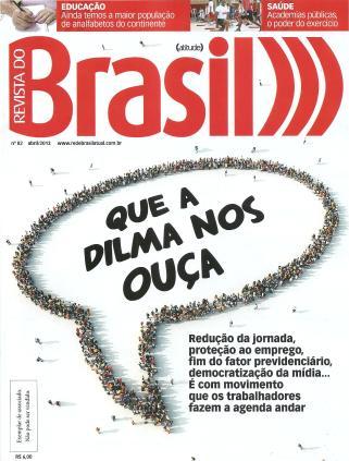 Revista do Brasil 82
